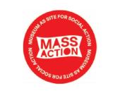 mass action logo